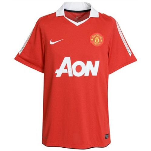 Manchester United 11/12 İç Saha Forması