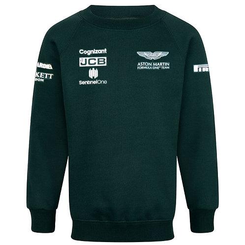 Aston Martin Cognizant F1 Team Sweatshirt