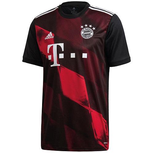 Bayern Münih 20/21 Alternatif Forması