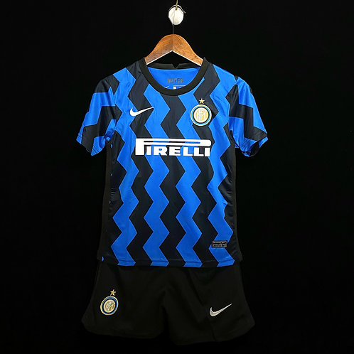 Inter 20/21 Çocuk Forması + Şort
