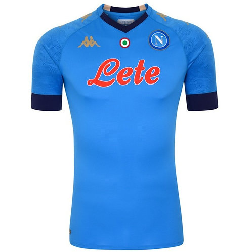 Napoli 20/21 Şampiyonlar Ligi Forması