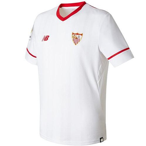 Sevilla 17/18 Deplasman Forması
