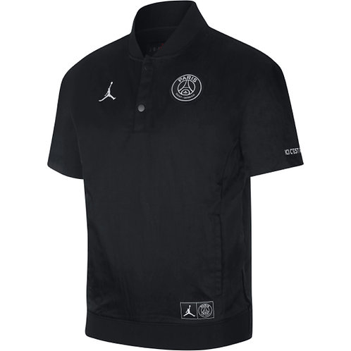 PSG x Air Jordan Polo Tshirt