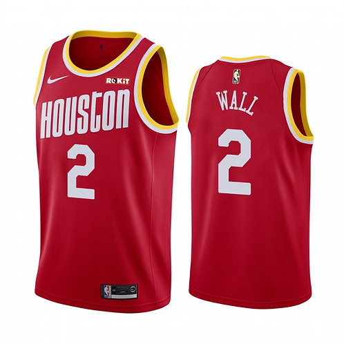 Houston Rockets Classic Edition Forması