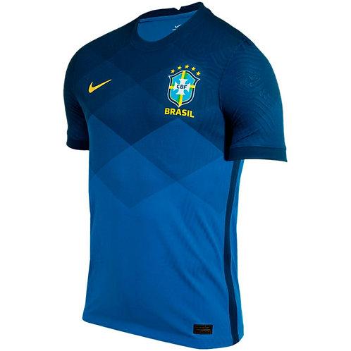 Brezilya 20/21 Deplasman Forması