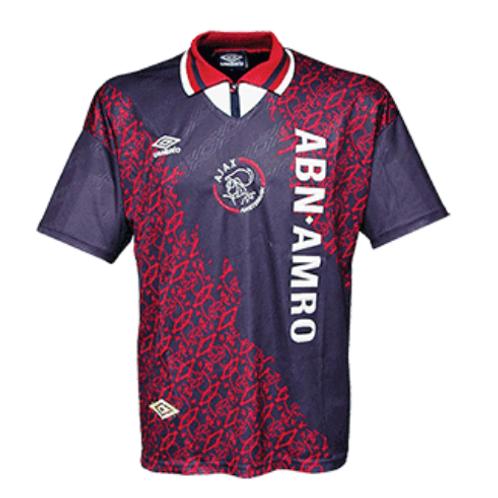 Ajax 94/95 Deplasman Forması
