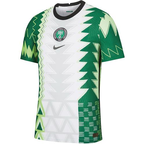 Nijerya 2020 İç Saha Forması