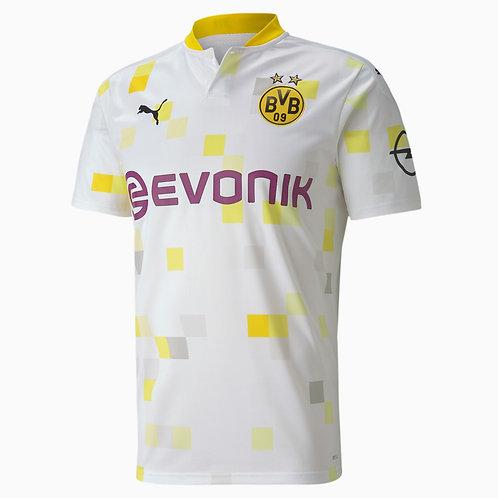 Borussia Dortmund 20/21 Alternatif Forması