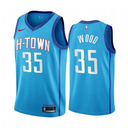 Houston Rockets 2021 City H-Town Forması