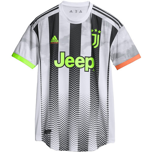 Juventus x PALACE 19/20 İç Saha Forması
