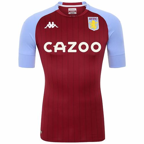 Aston Villa 20/21 İç Saha Forması #10 GREALISH