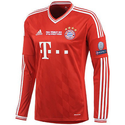 Bayern Münih 2013 Şampiyonlar Ligi Final Forması