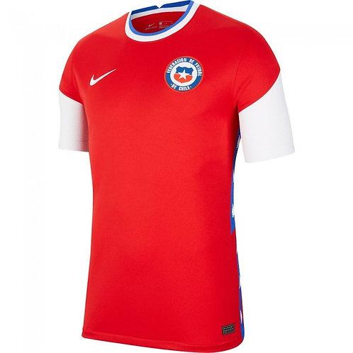 Şili 2020 İç Saha Forması