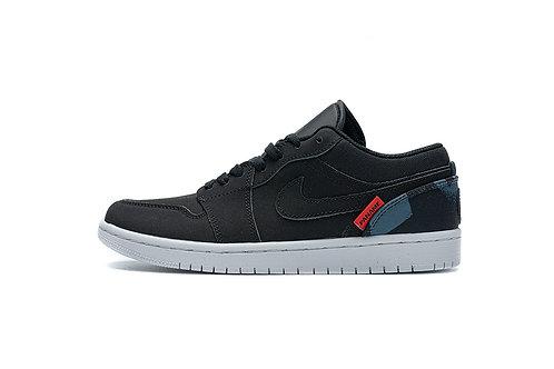 Air Jordan 1 Low BG PSG