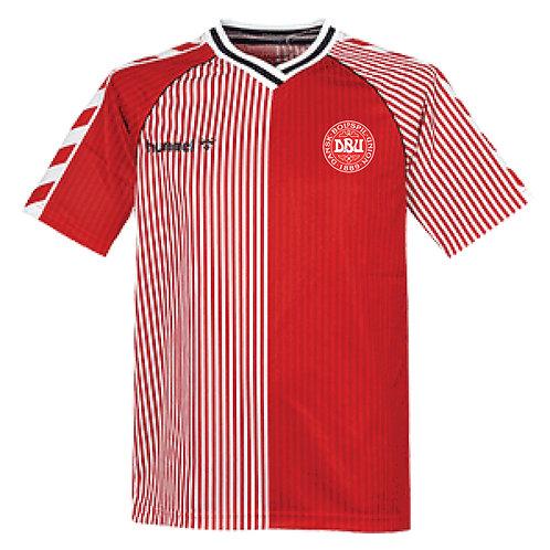 Danimarka 1986 Dünya Kupası Forması