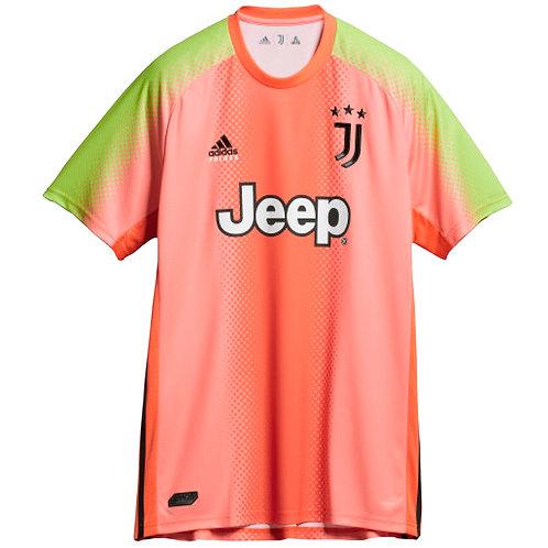 Juventus x PALACE 19/20 Kaleci Forması