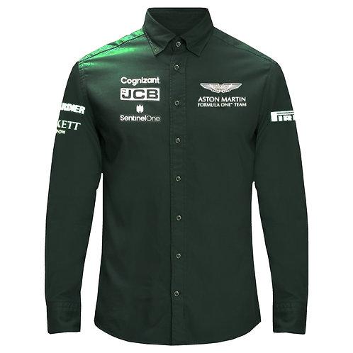 Aston Martin F1 Team Gömlek