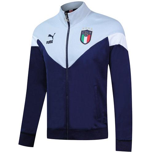 İtalya 2020 Maç Önü Ceketi