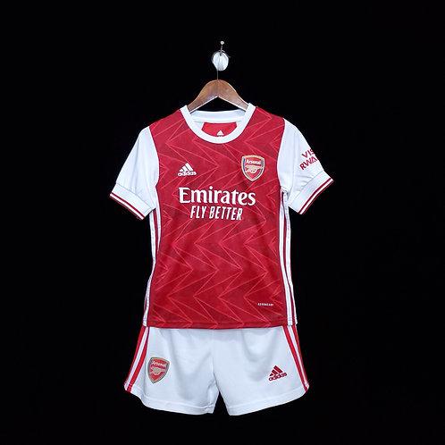 Arsenal 20/21 Çocuk Forması + Şort