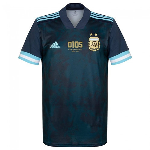 Arjantin 2020 Özel Üretim Maradona Forması