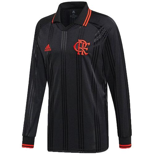 Flamengo 19/20 Icon Retro Forması
