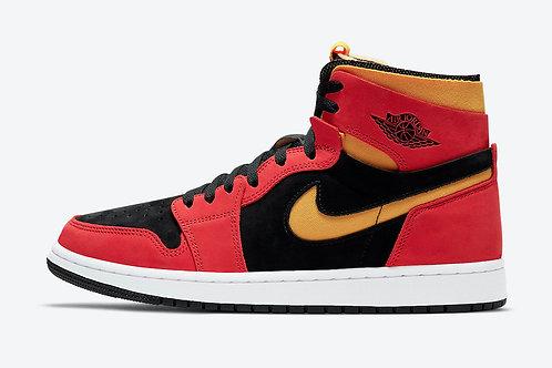 """Air Jordan 1 Zoom Air CMFT """"Chile Red"""""""