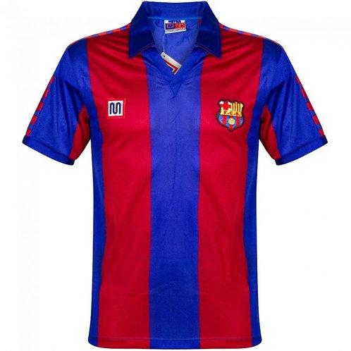 Barcelona 1982 İç Saha Forması