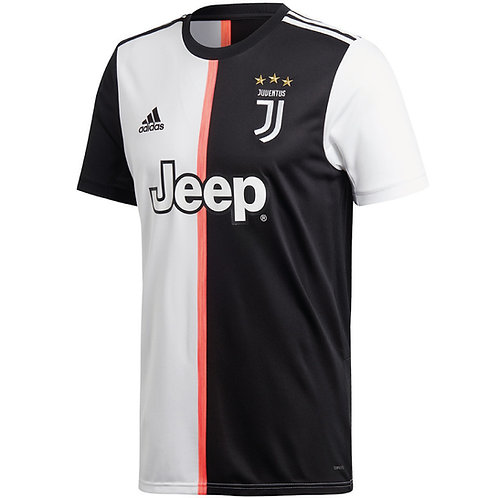 Juventus 19/20 İç Saha Forması