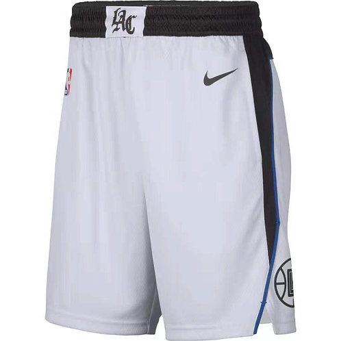 "LA Clippers ""City"" Şort"
