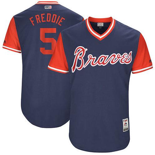 Atlanta Braves MLB Forması