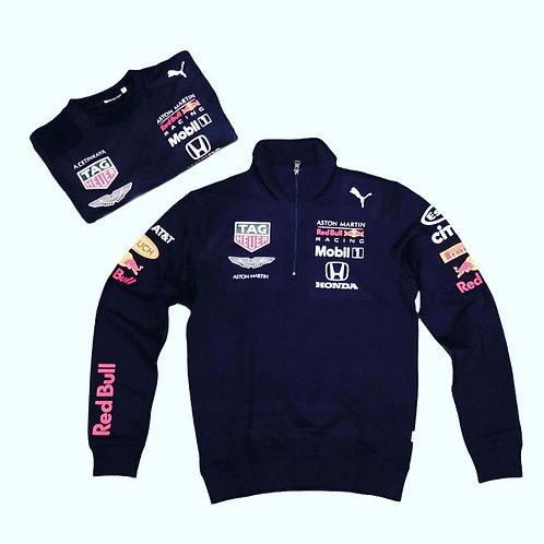 Aston Martin Red Bull Racing 2020 Team Hoodie