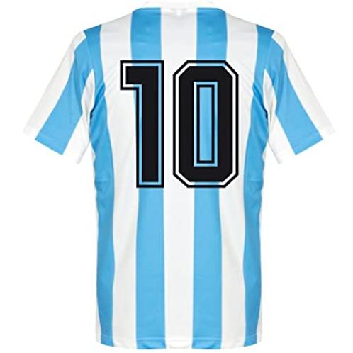 Arjantin 1985 İç Saha Forması