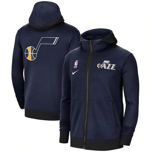 Utah Jazz 2021 Showtime Hoodie
