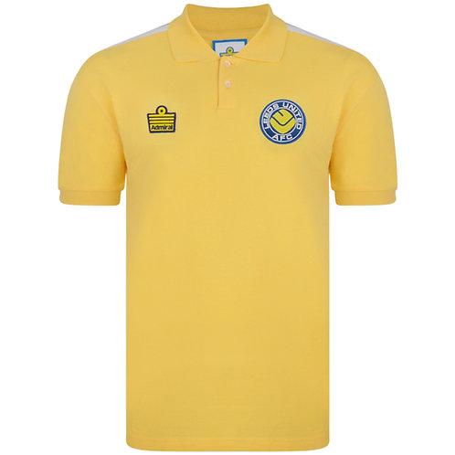 Leeds United 1978 Deplasman Forması