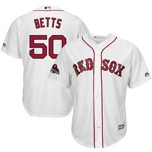 Boston Red Sox MLB Forması