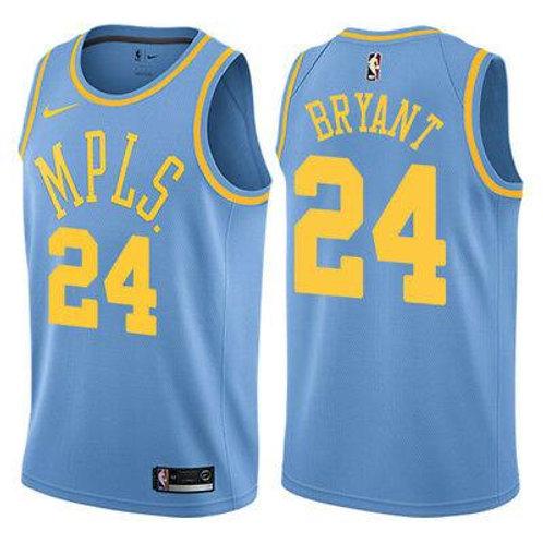 LA Lakers x MPLS Forması