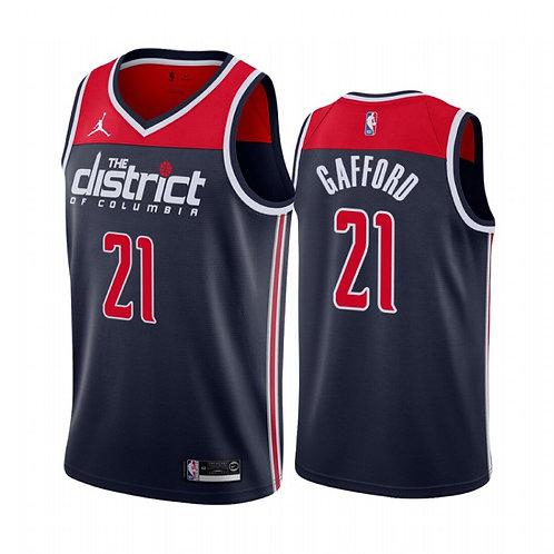 Washington Wizards 2021 Statement Forması