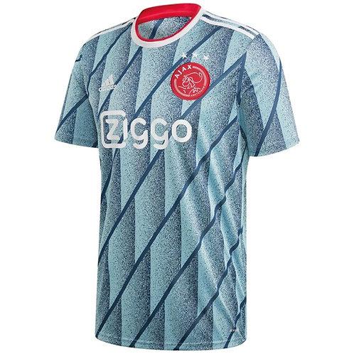 Ajax 20/21 Deplasman Forması
