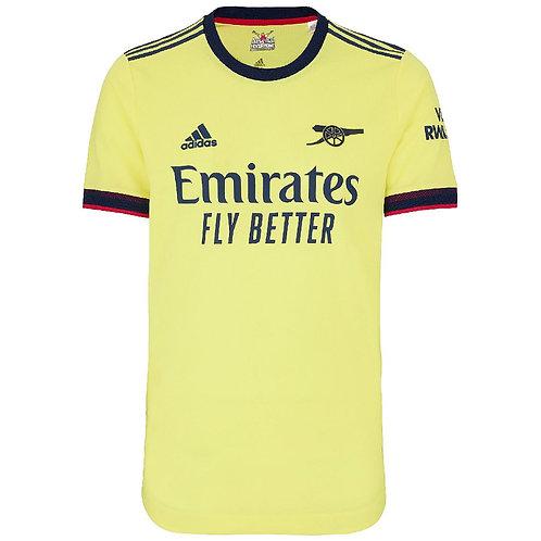 Arsenal 21/22 Deplasman Forması