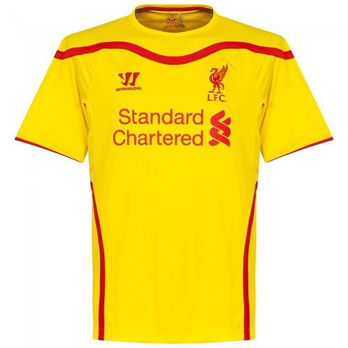Liverpool 14/15 Deplasman Forması