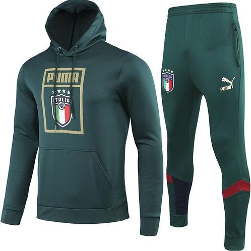 İtalya 2020 Antrenman Seti