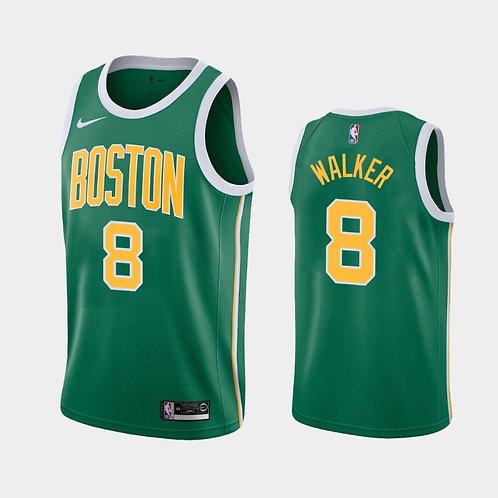 Boston Celtics Yeşil City Forması