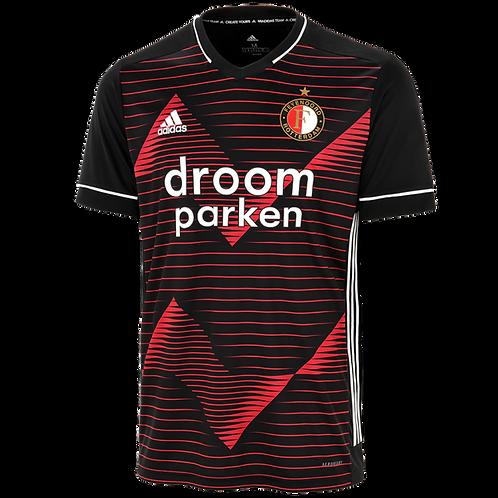 Feyenoord 20/21 Deplasman Forması