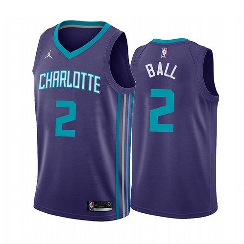 Charlotte Hornets 2021 Statement Forması