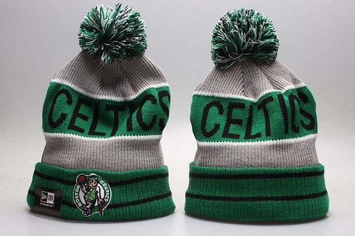 Boston Celtics x New Era Bere
