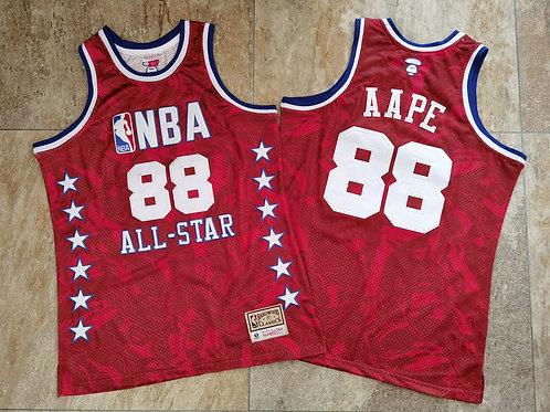 Aape 88 All-Star Forması