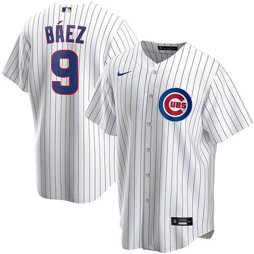 Chicago Cubs MLB Forması #9 BAEZ