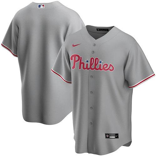 Philadelphia Phillies MLB Forması - 2