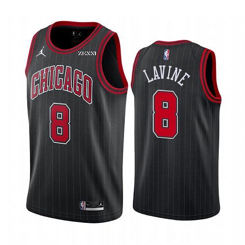 Chicago Bulls 2021 Statement Forması