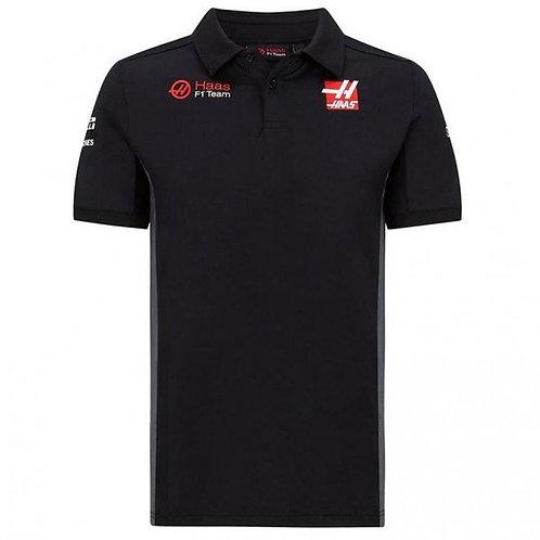 Haas F1 Racing Team Polo Shirt